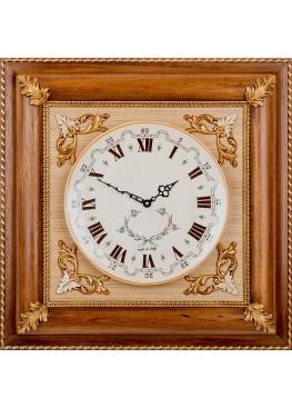 1636 часы настенные 56х56см