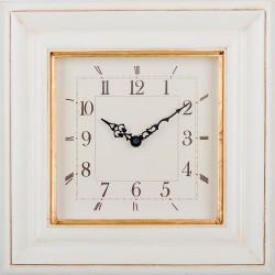 1650/B часы настенные 33х33см