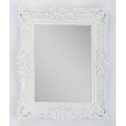 Зеркало 40х50см, пластик